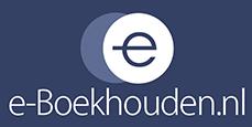 Boekhoudpakket e-Boekhouden.nl