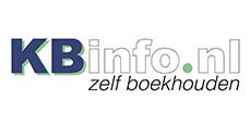 KBinfo.nl boekhoudprogramma
