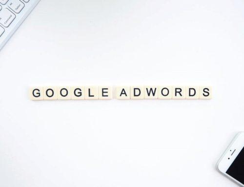 Hoe boek ik een factuur van Google Adwords?