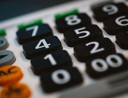 Wat zijn financiële feiten?