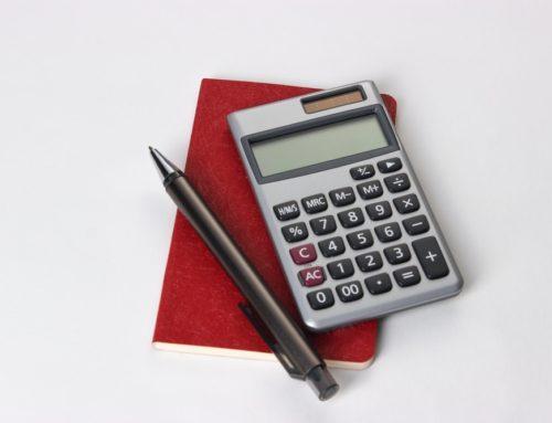 Hoe ga ik boekhoudkundig om met belastingen?