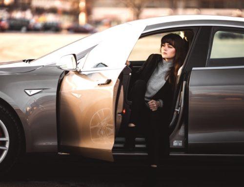 De boekhoudkundige verwerking van de auto
